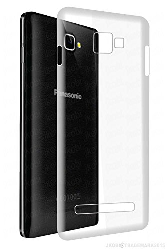 Exclusive Soft Silicone TPU Jelly Transparent Crystal Clear Case Soft Back Case Cover For Panasonic P81