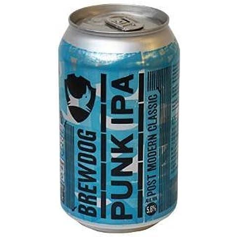 Punk IPA Lattina - Brewdog - Ipa Birra