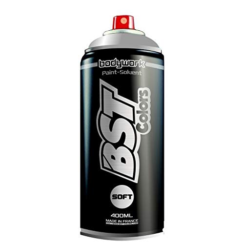 Price comparison product image BST Colors Spray Paint Piaggio / BLU IMPERIALE MET. / 204 / A - 400Ml