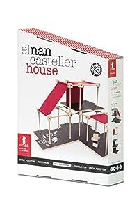 El Nan Casteller- Juego de construcción (Nan Creatiu V29)