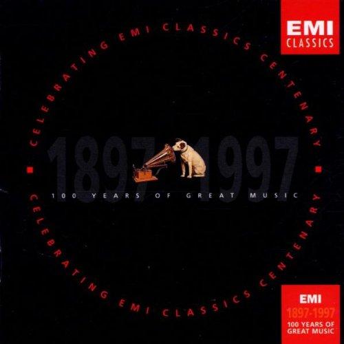 100 Anos de Gran Musica [Karaj [Import anglais]