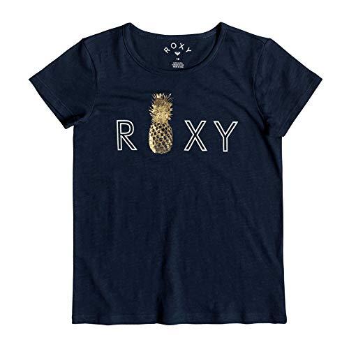 Roxy Mädchen Stars Dont Shine Tee-Shirt, Dress Blues, 12/L Preisvergleich