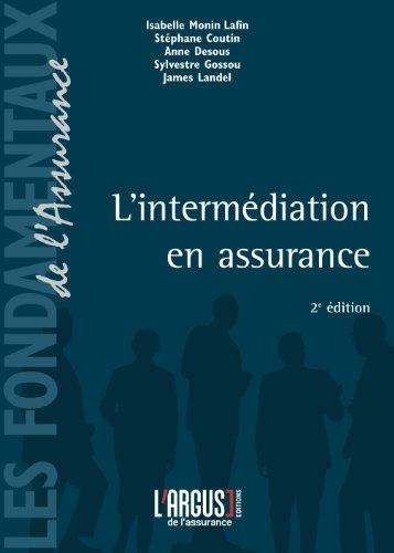 L'intermdiation en assurance