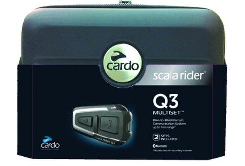 Scala Rider Q3Duo - 3