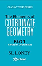 Mathematics books buy books on mathematics online at best prices the elements of coordinate geometry part 1 cartesian coordinates fandeluxe Gallery