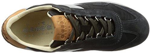 Diadora Heritage Sneakers Equipe ITA per Uomo e Donna Grigio