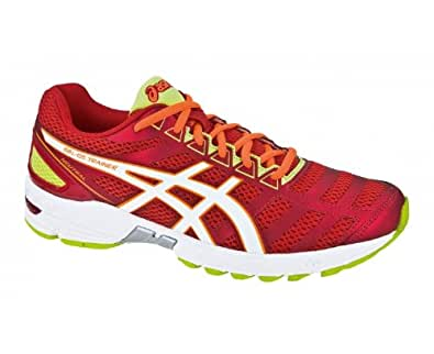 Asics  Performance Gel-Ds Trainer 23, Herren Sneaker rot EU 44.5 (US 10.5)