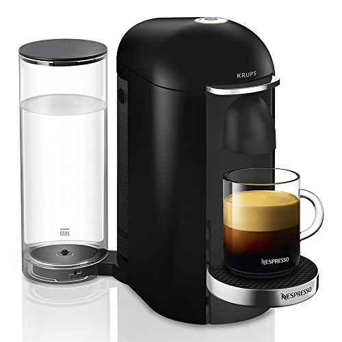 nespresso machine Vertuo