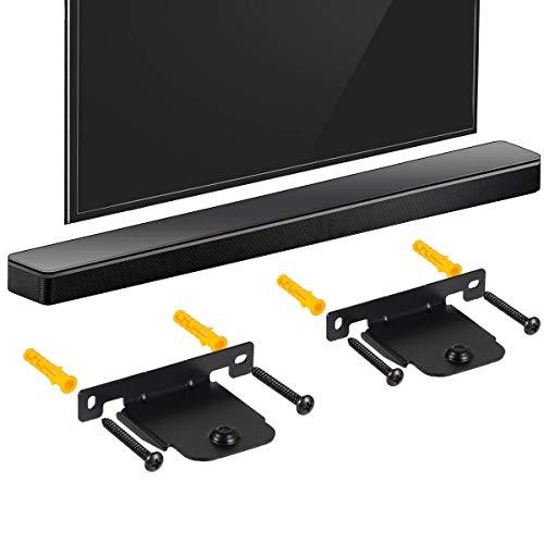 Wandhalterung mit Schraube für LG NB4540 2.1 Ch Soundbar Wireless Subwoofer Oem-lg Wand