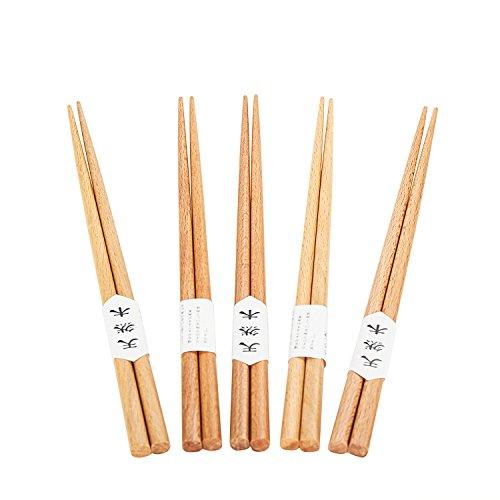 garcoo-baguettes-chinois-en-bois-naturel-sain-et-respectueux-de-lenvironnement-surface-lisse-de-haut