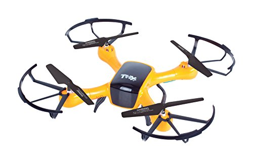 Toy Lab - X-Drone Fly Pro, color amarillo y negro (XD1510400)