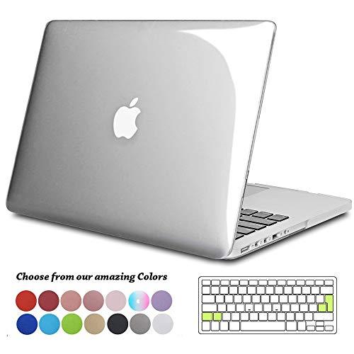 TECOOL Coque MacBook Pro 15 Retina, [Ultra Mince Série] d'occasion  Livré partout en Belgique