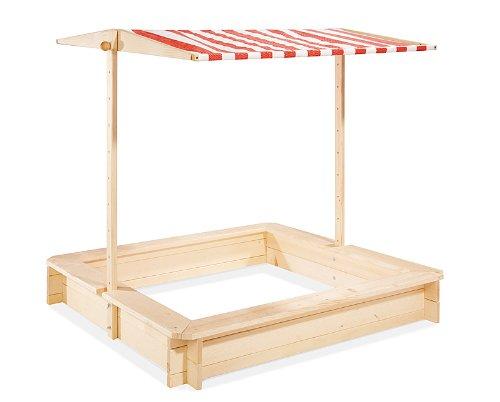 Pinolino 211083 - Sandkasten Leonie