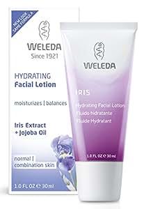 Weleda - Iris - Fluide hydratant pour le visage - 30 ml