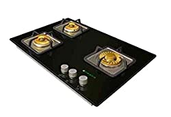 Faber Crystal 65 Sp - Hgg 653 Crs Br C I Built-In-Hobs