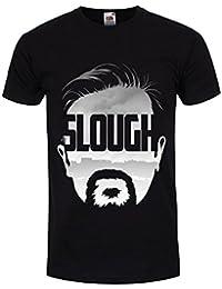 Grindstore Men's Slough T-Shirt Black