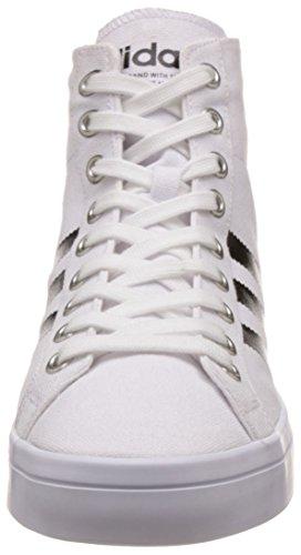 adidas X 15.1 Sg, Scarpe da calcio Uomo Multicolore (Ftwwht/Cblack/Metsil)
