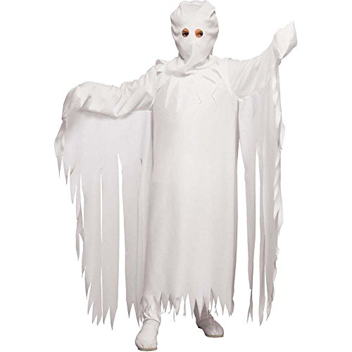 hostly Spirit Costume, Small, Small by Rubie's Costume Co (Kinder Ghostly Spirit Kostüm)