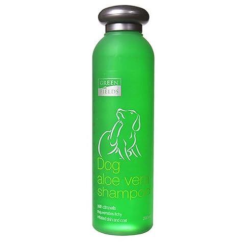 Hundeshampoo Aloe Vera - 200