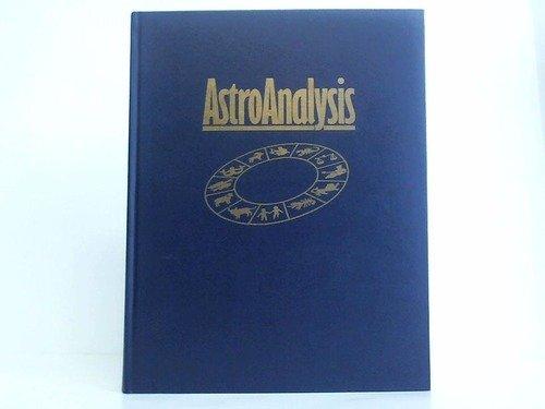 AstroAnalysis. Sonderausgabe. Das große Handbuch der Astrologie.