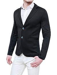 Amazon.it: Giacca Raso Uomo L Uomo: Abbigliamento