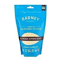 Barney Butter Almond Flour Blanched Almond Flour - (368 g)