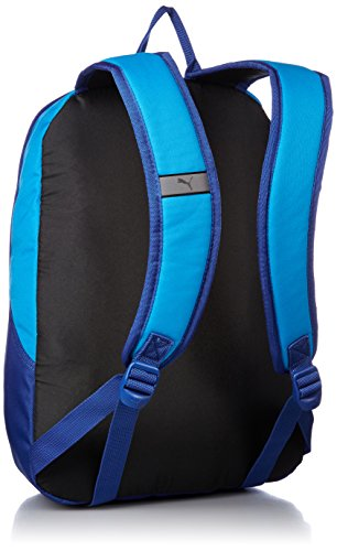 Puma Unisex Phase Backpack Rucksack Blau