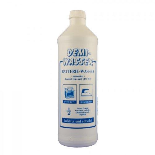 Demineralisiertes Wasser 1L