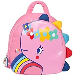 Tuc Tuc Enjoy & Dream - Mochila, niñas, color rosa