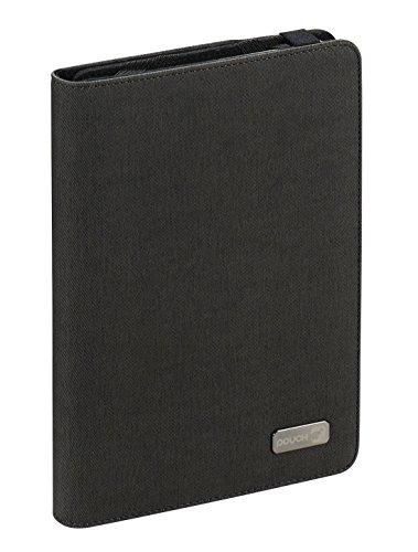 Pouch Classic CL7 SG abwischbar Universal-Schutzhülle für Tablet 17,8 cm (7 Zoll) mit Verschiedene Standfunktionen Silber (Kindle Internationalen Versand)