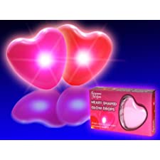 Heart Shaped Spa Bath Light