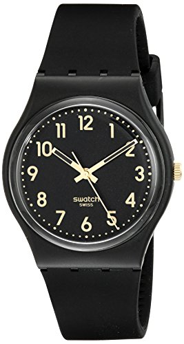 Watch Swatch Gent GB274 GOLDEN TAC