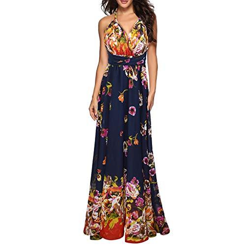 Honestyi abbigliamento abito donna eleganti da cerimonia,vestiti donna eleganti,vestiti donna eleganti,vestito casual ragazza,gonna lungo estive donna