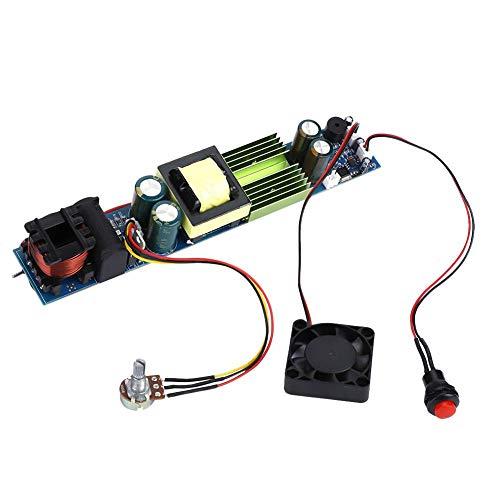 Single Pole Inverter Power Board, 50 PVC-Rohr Single Pole Inverter Power Board für elektronische Bastler DIY Kit Inverter Single