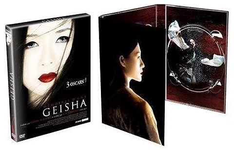 Mémoires d'une geisha [Édition Collector]