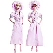 "Pink Label Collection ""I Love Lucy"" Lucy And Ethel Giftset"