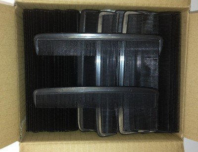 bulk-box-of-144-black-gents-pocket-combs-6-inch