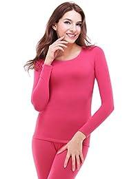 Basado delgadas modelos de sección par de chándal/ ropa interior/Los hombres y las mujeres de cuello redondo basar delgado traje de Qiuyiqiuku
