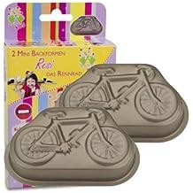 Städter - Molde de cocina, diseño de bicicleta