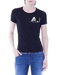 Emporio Armani 3y5t415jabz, T-Shirt Femme