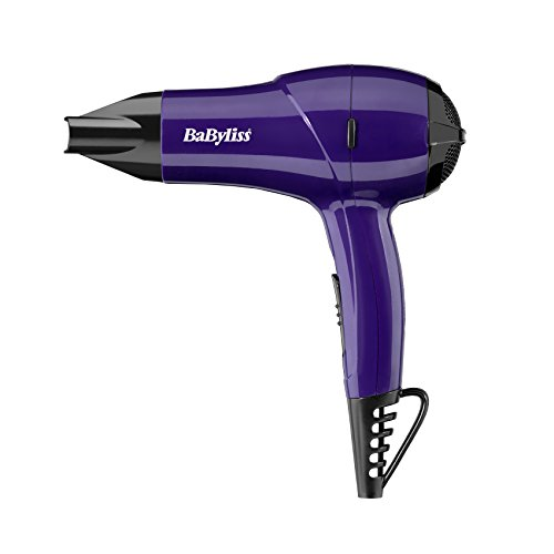BaByliss 5282bdu 1200W Nano Dry Haartrockner