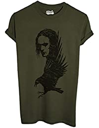 T-Shirt The Crow - Film By Mush Dress Your Style