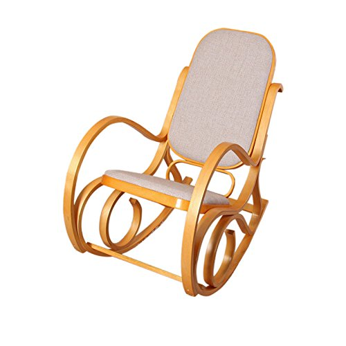 Rocking-chair, fauteuil à bascule M41