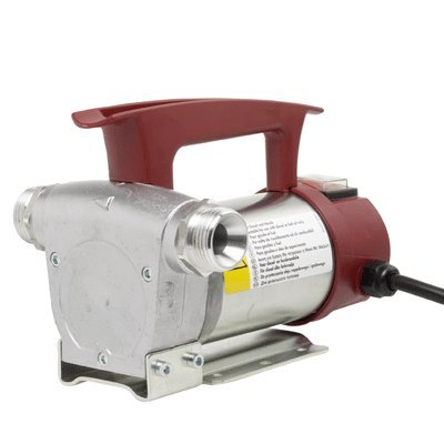 Pressol Mobifixx Dieselpumpe 35l/min 24 Volt, DC, selbstansaugend, Nr.23012824