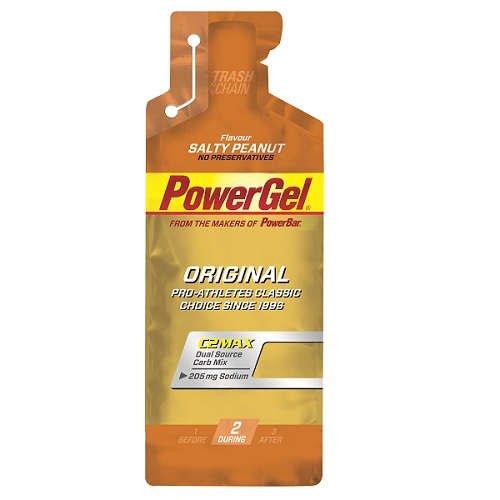 Power Bar Gel Original