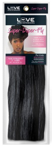 extensiones-de-pelo-humano-super-duper-fly-100-yaki-straight-38cm-largo-color-1-negro