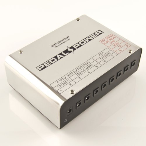 Biyang Gitarrenpedal Multi power Effekt Netzgerät bis zu 12