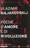 41zlUOICz4L._SL160_ Recensione di Poesie di Vladimir Majakovskij Recensioni libri