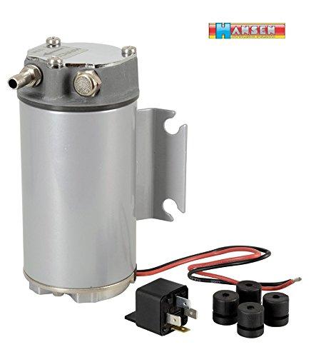 Drucklufth/örner. Marco Hochleistungskompressor 2,0 bar in 12 Volt f/ür H/örner