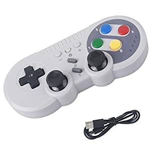 Game controller for Switch Pro, Kabelloser Gamepad Controller Game Joypad Joystick für Nintendo Switch